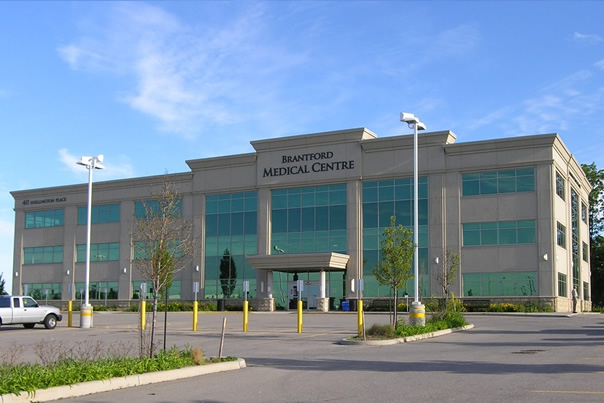 Brantford Medical Centre